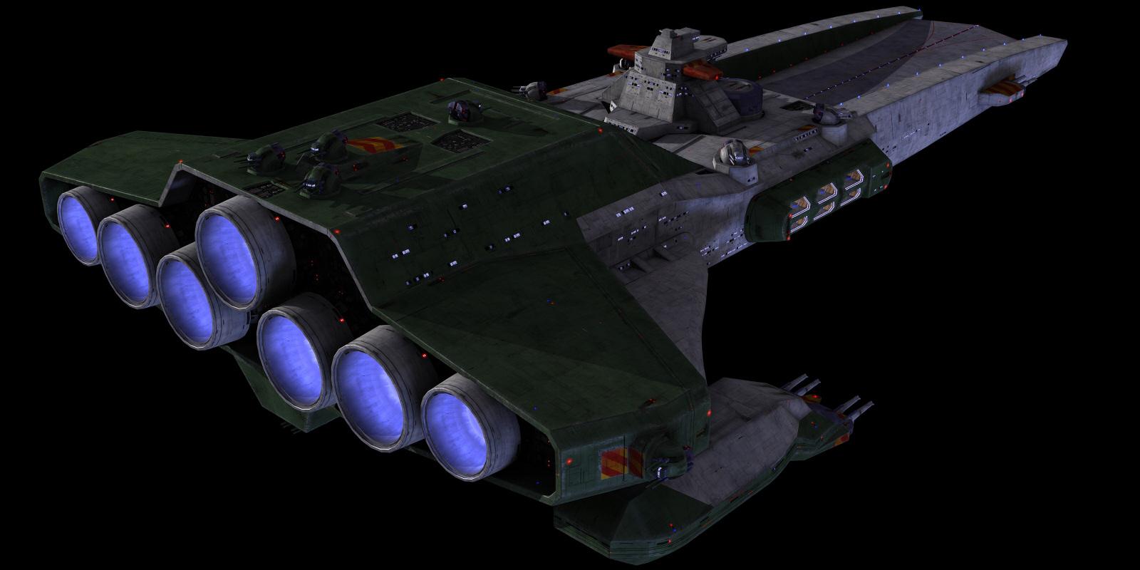 When Star Citizen Was Wing Commander Starcitizen