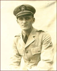 Charles Waldron John Charles Waldron was