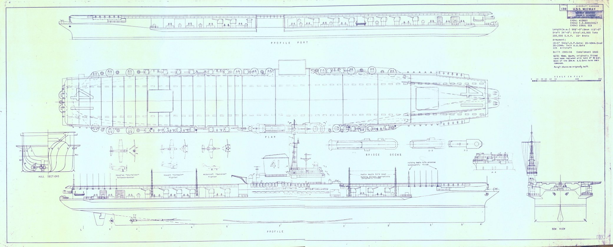 Cruise Ship Blueprints : Wing commander cic article