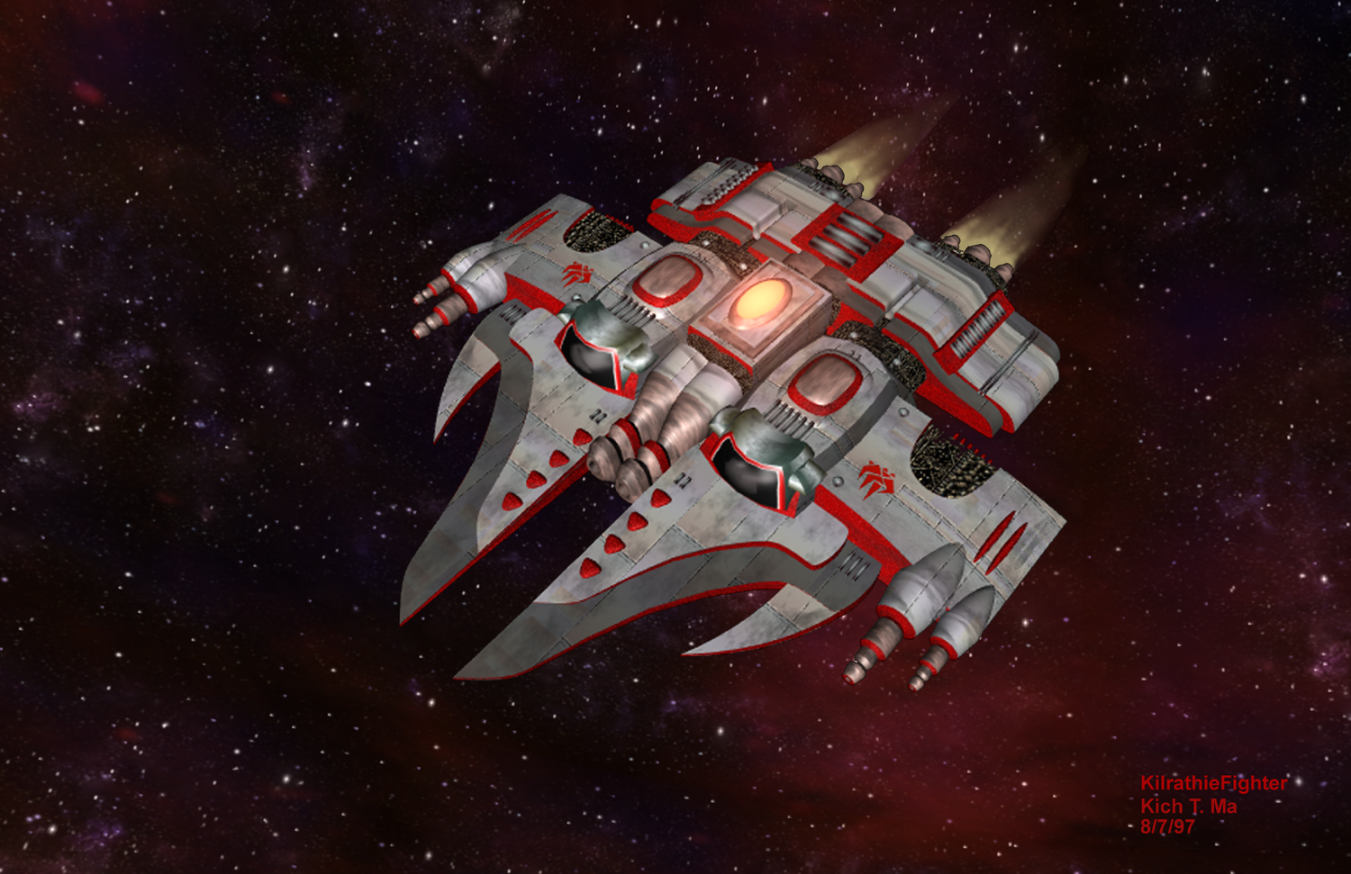 The ships of privateer 3 august 11 2008 wing commander cic