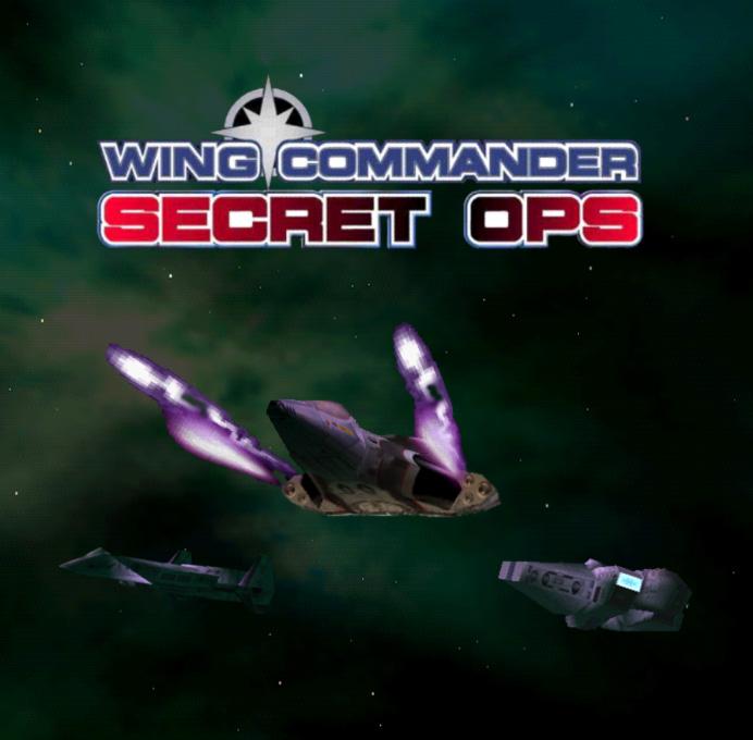 Wing Commander Secret Ops Wedge009 Net